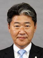 吹田市長 後藤圭二